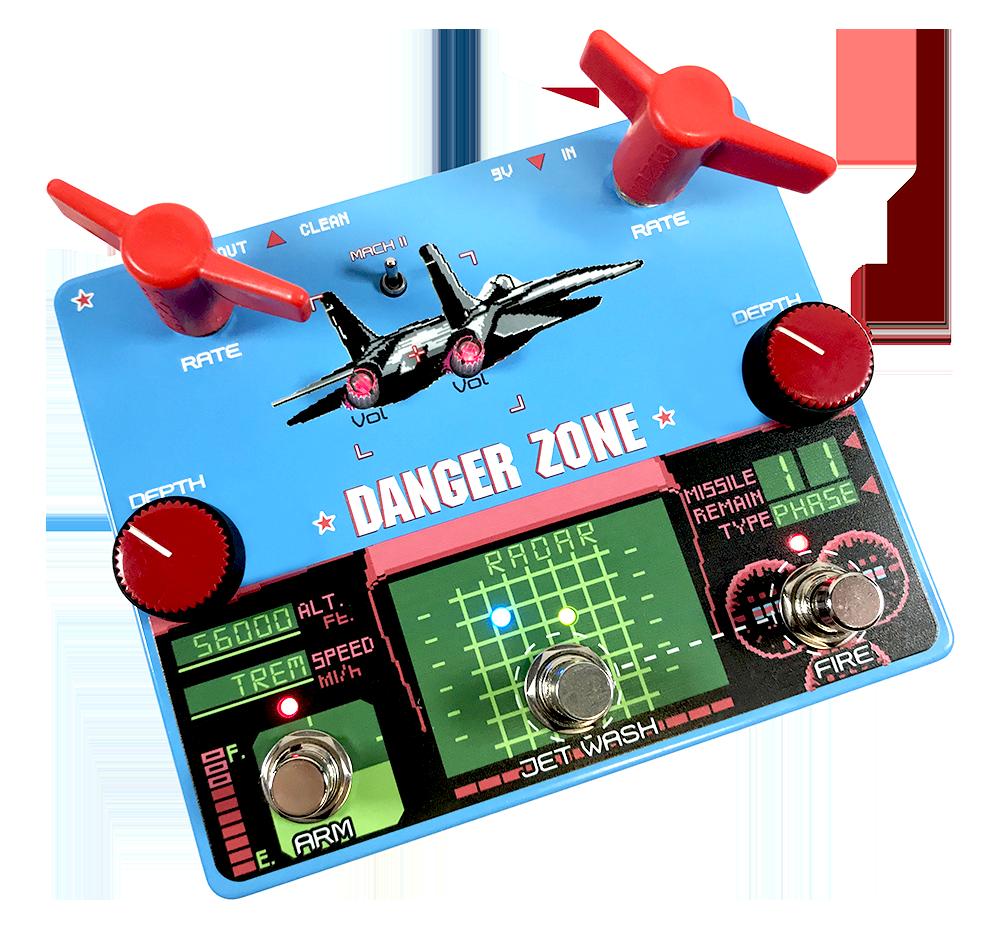 dangerzonecolorguard